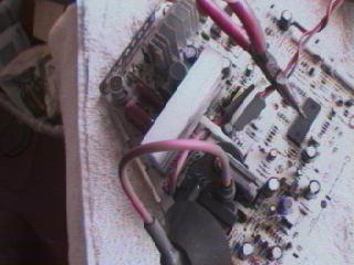 moonrockreptiles: >Repairing the Original iMac: Replacing